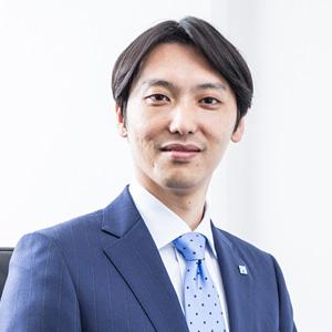 株式会社プラザセレクト 代表取締役 三谷 浩之