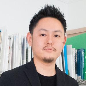 佐藤豪人さん アートディレクター/デザイナー