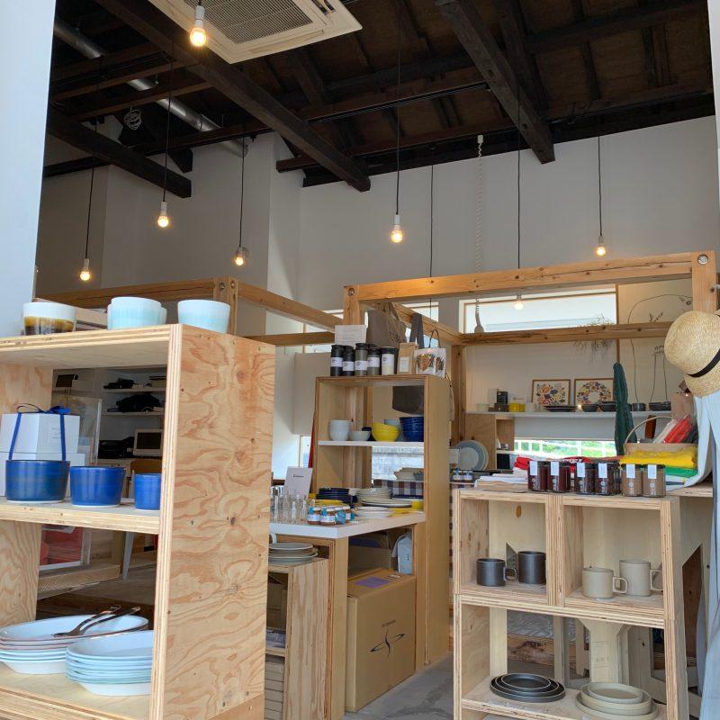 器と雑貨のお店 house(ハウス) 徳島県