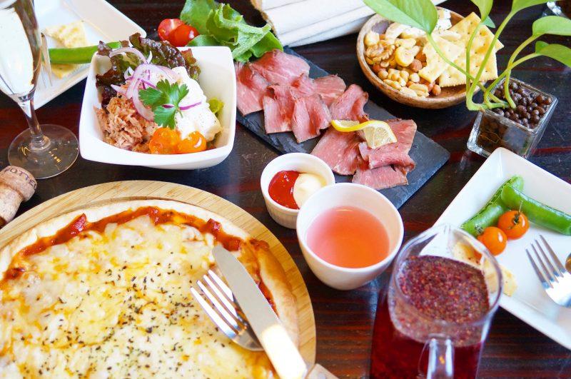 Foods&Drinks BackyardGarden(バックヤードガーデン) 香川県