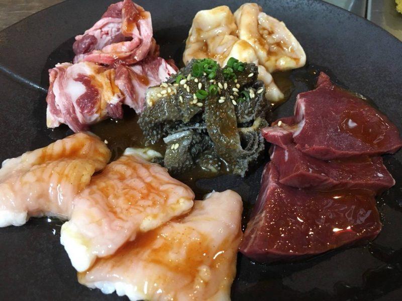 焼肉JIN 香川県
