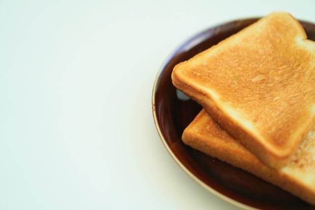 パンは好きですか?