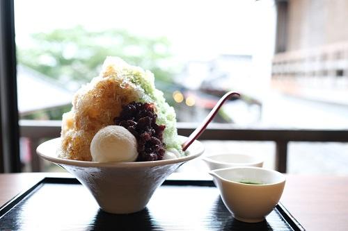 【実食レポ】和田の屋 さんの和三盆かき氷【PR】